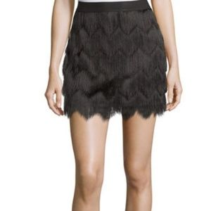 BCBG Modie Skirt